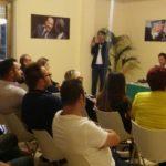 Agrigento, riunita Forza Italia Giovani