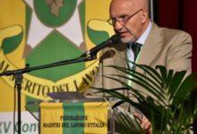 """Agrigento, il Consolato provinciale dei Maestri del Lavoro incontra gli studenti del """"Nicolò Gallo"""""""