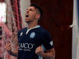 Goleada Akragas Futsal: arriva la terza vittoria consecutiva – FOTO