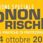 """Protezione Civile: a Piazza Cavour la giornata nazionale di """"Io non rischio"""""""