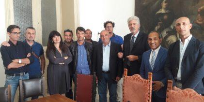 Porto Empedocle, accordo per gli ex lavoratori dello stabilimento Italcementi