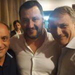 Elezioni Regionali, l'appello al voto di Liotta (Noi con Salvini)