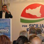 Elezioni Regionali, Cimino (Sicilia Futura) presenta la sua candidatura all'Ars