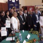 """Lions Club Agrigento Chiaramonte, successo per il """"Premio per la Scrittura Creativa"""""""