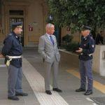 Agrigento, il Questore Auriemma incontra gli agenti della Polizia Ferroviaria