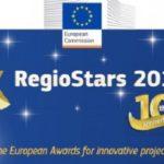 Europa, la Commissione svela i vincitori dei premi RegioStars 2017