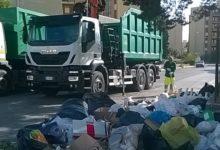 Licata, intervento sostitutivo del Comune per rimozione rifiuti