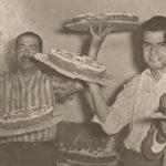 Agrigento, la pasticceria Saito ambasciatrice delle dolci specialità siciliane