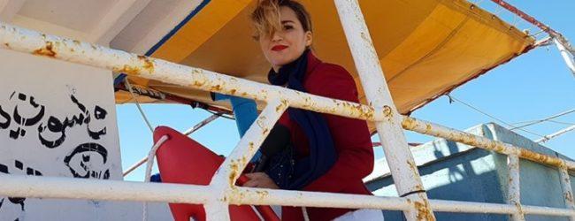 """Emergenza """"sbarchi fantasma"""": a Torre Salsa anche """"Striscia la Notizia"""""""