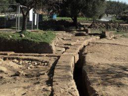 Agrigento, riprendono gli scavi nell'antico Teatro: visite a cantiere aperto