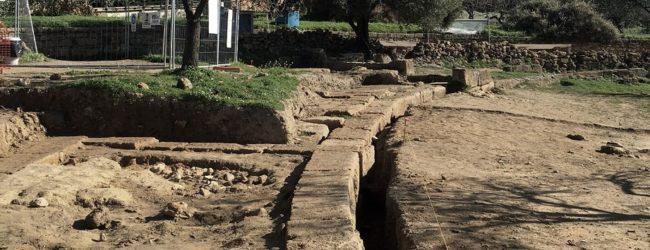 Agrigento, ricerche archeologiche al teatro di Agrigento: si illustrano i risultati