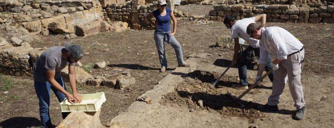 Agrigento, quartiere ellenistico romano. Da lunedì visita agli scavi
