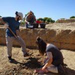 Alla scoperta della Valle dei Templi: finanziata campagna di scavi dalla Regione