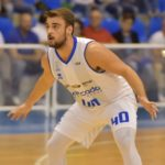 Basket, la Fortitudo Moncada Agrigento ritrova Simone Pepe