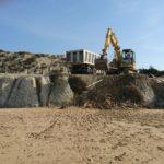 Opere abusive su aree demaniali nell'agrigentino: arrivano le prime demolizioni
