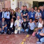 Canicattì, successo per la tre giorni dedicata all'Uva Fest