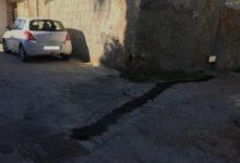 San Leone, perdita in Via Restivo già riparata nei giorni scorsi