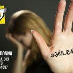 """Agrigento, i """"Volontari di Strada"""" contro la violenza sulle donne con il progetto #giulemani"""