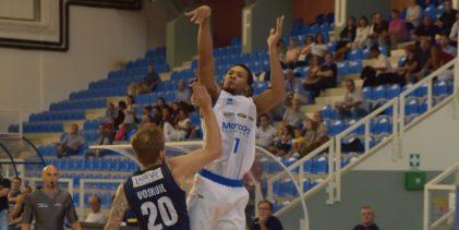 Fortitudo Agrigento, Williams migliore giocatore del mese di aprile