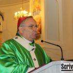 """Agrigento, celebrato il Corpus Domini. Il cardinale Montenegro: """"la cultura dello scarto e dell'indifferenza uccide la fraternità"""""""