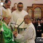 La Chiesa agrigentina accoglie sei nuovi accoliti – FOTO E VIDEO