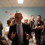 Interdittiva Girgenti Acque, nominato Gervasio Venuti: durerà fin quando l'Ati non individuerà un nuovo gestore