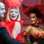 """Si alza il sipario del Teatro Pirandello con """"La Duchessa di Chicago"""""""
