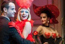 """Al via la stagione al Teatro Pirandello con """"La duchessa di Chicago"""". Scida: """"provo grande emozione"""""""