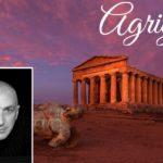 """""""Agrigento 2020"""": il designer Samuele Mazza """"sposa"""" Agrigento """"Capitale della Cultura"""""""