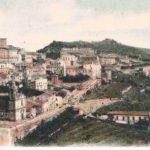 Vivere e Morire a Girgenti cento anni fa