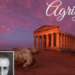 """""""Agrigento 2020"""", Aronica e Puglisi per Agrigento Capitale della Cultura"""