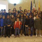 """""""Una fiaba contro la violenza di genere"""": premiati gli studenti agrigentini"""