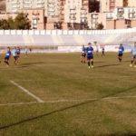 Akragas, test-match con l'Usd Agrigento in attesa della sfida contro la Virtus Francavilla