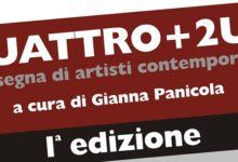 """Realmonte, si presenta la mostra """"4UATTRO+2UE"""""""