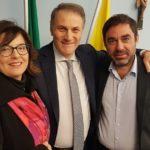 """""""Noi con Salvini"""" cresce in provincia di Agrigento: arriva l'adesione del palmese Rosario Bruna"""