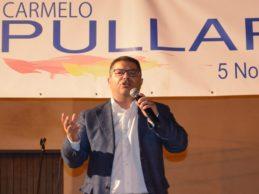 """Ars, Pullara: """"Salvini e Di Maio ci mettono la pezza, il SUD vale sette righe di programma"""""""