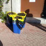 Agrigento, domani sospesa per un giorno la distribuzione dei kit differenziata al Palacongressi