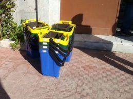 """Agrigento, avvio raccolta differenziata. Forza Italia Giovani: """"ci sia maggiore informazione"""""""