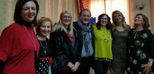 Licata, tante emozioni all'evento organizzato dalla FIDAPA: al Liceo Linares per dire no alla violenza sulle donne