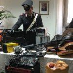Furti in appartamenti dell'agrigentino: arrestate tre persone