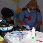 """""""In movimento per la salute"""", successo ad Agrigento per la campagna Lions per la sensibilizzazione al Diabete"""