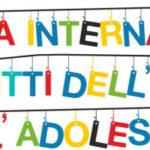 """""""Giornata mondiale dei diritti dell'infanzia"""": l'Istituto """"Rapisardi"""" a Reggio Calabria"""