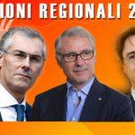 """Speciale Elezioni Regionali: """"Il Voto in Diretta"""" su Scrivo Libero – VIDEO"""