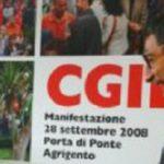Enzo Iacono nuovo Segretario generale FP CGIL Agrigento