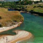 """Allarme inquinamento, Mareamico: """"fiume Magazzolo pieno d'olio"""" – VIDEO"""