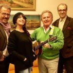 """Anniversario Luigi Pirandello: l'Istituto Italiano di Cultura di Pechino riceve il """"Pirandello stable festival"""" di Mario Gaziano"""