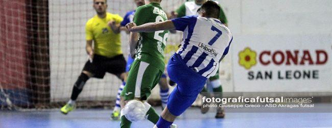 E' tempo di finale regionale playoff: l'Akragas Futsal sfida il Mascalucia – SEGUI LA DIRETTA