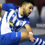 """Arriva la settima vittoria di fila: l'Akragas Futsal """"spazza"""" via il Città di Leonforte – FOTO"""