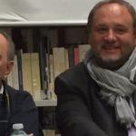 Il poeta e prof Aldo Gerbino conquista Licata