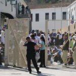 Continui sbarchi a Lampedusa, Hotspot allo stremo: oltre 800 gli ospiti presenti